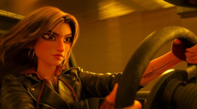 Gal Gadot se une a Disney en Ralph Breaks the Internet