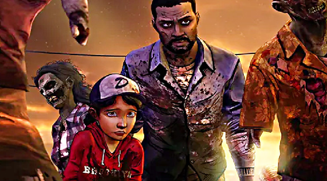 The Walking Dead: First Season, estará disponible para Nintendo Switch ¡Detalles aquí!