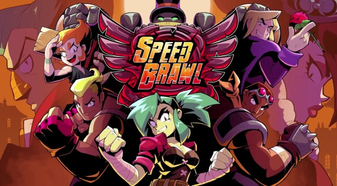 REVIEW | Speed Brawl – Rápido… más rápido… ¡MÁS RÁPIDO! en PS4