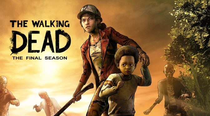 El comunicado de Telltale Games sobre The Walking Dead