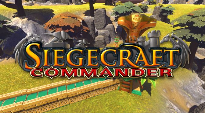 REVIEW | Siegecraft Commander ¡Estrategia en tiempo real como debe ser!