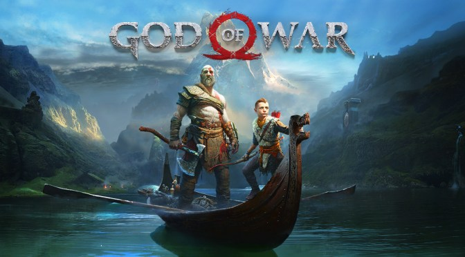 (C506) God of War y sus curiosas estadísticas