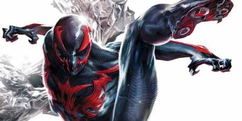 Spider-Man-Marvel-2099