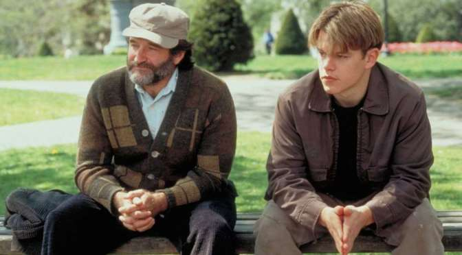 La Recomendación de la Semana; Good Will Hunting