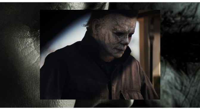 Halloween; Michael Myers es la figura de un documental