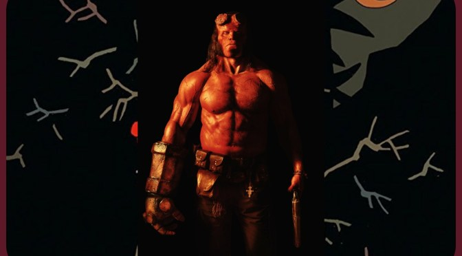 (C506) Hellboy; Rise of The Blood Queen atrasa su fecha de estreno