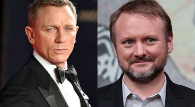 Rian Johnson y Daniel Craig trabajaran juntos en Knives Out