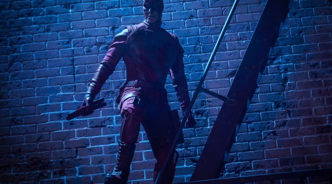 Comprar Daredevil 1/6 Sideshow Collectibles Comic Tribute en pagos y crédito