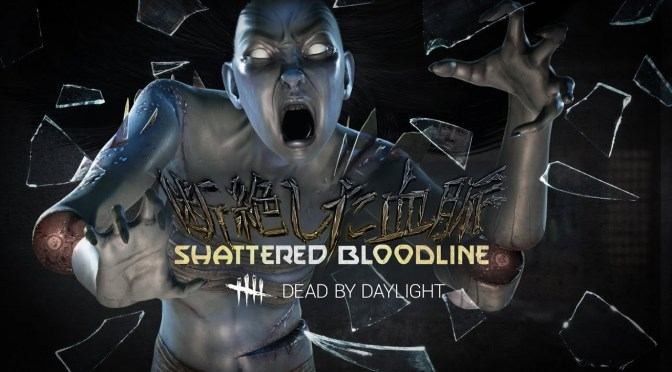 Analizamos el nuevo DLC de Dead by Daylight: Shattered Bloodlines