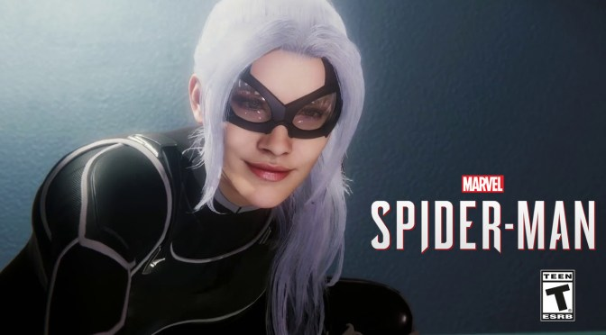 (C506) Mira el trailer de The Heist, el primer DLC de Spider-Man para PS4