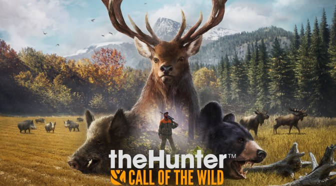 REVIEW | theHunter: Call of the Wild – Una Experiencia Única