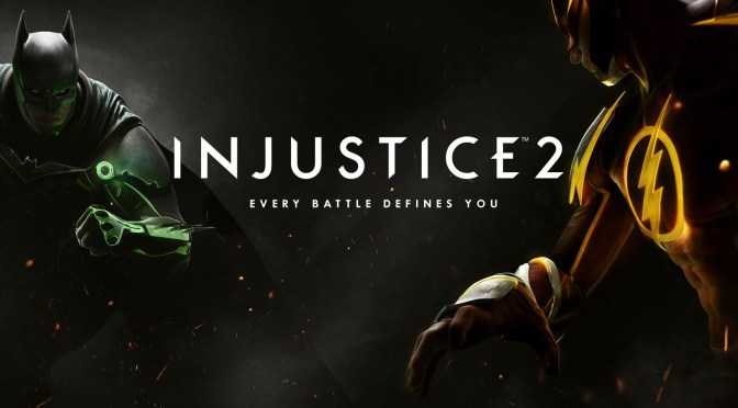 REVIEW | Injustice 2 – Peleas de superhéroes