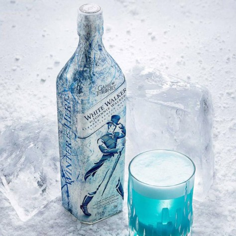 New Johnnie Walker Game of Thrones Whiskey
