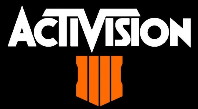 Call of Duty: Black Ops 4, marca historia en Activision
