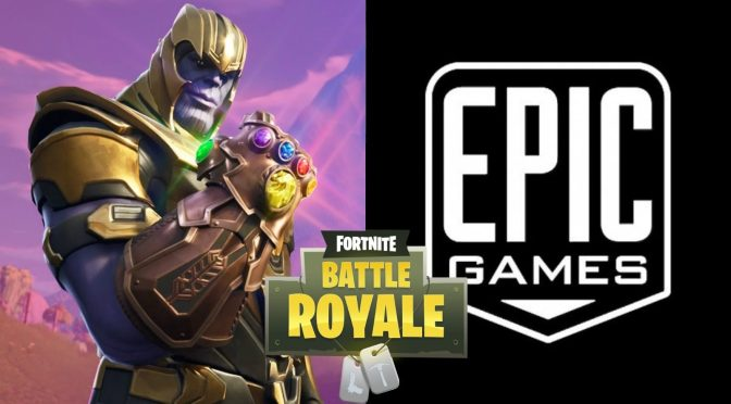Epic Games demandará a dos youtubers por hacer trampas en Fortnite