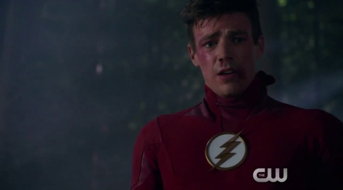 The Flash Avance 5×03