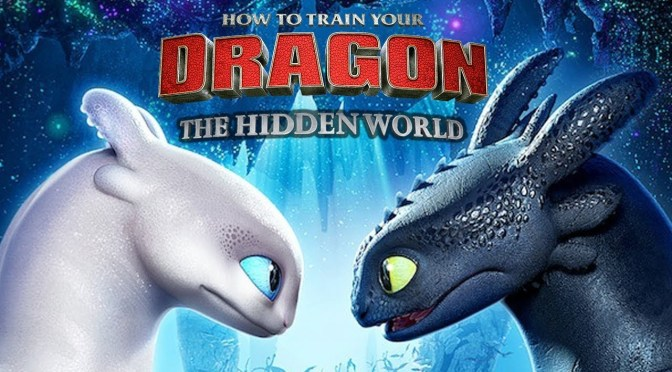 How To Train Your Dragon; nuevo trailer!