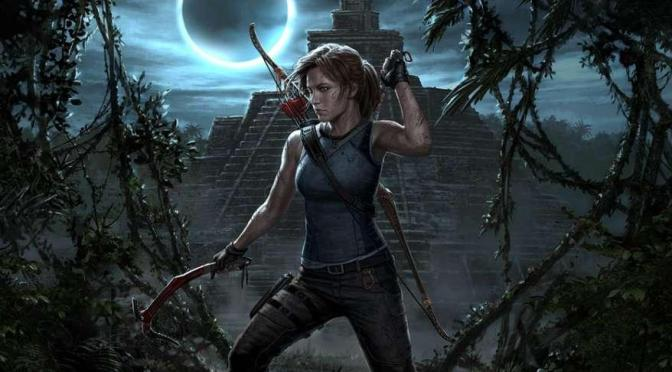 SHADOW OF THE TOMB RAIDER tendrá modo cooperativo en su primer DLC