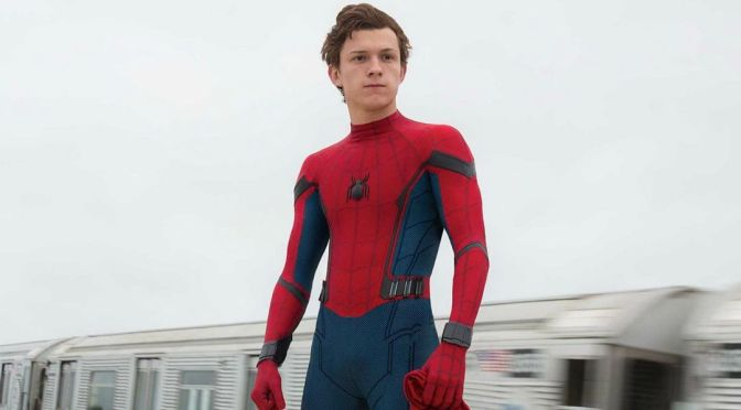 Spider-Man: Far From Home ha terminado filmación y Tom Holland nos comparte unas fotos