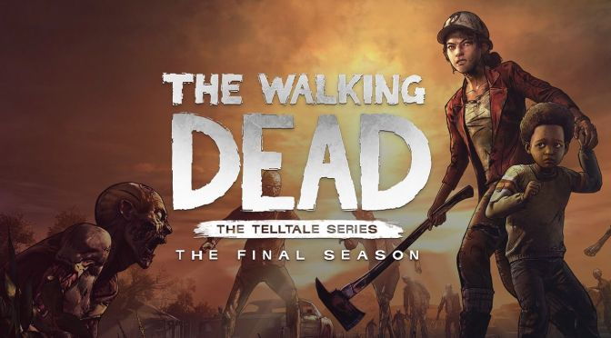 Skybound se hace cargo de The Walking Dead: The Final Season