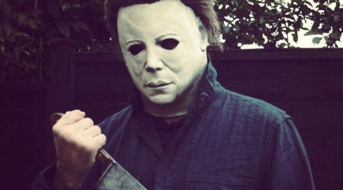Neca Just teased this packaging for Ultimate Michael Myers, full reveal this week