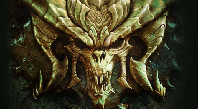Diablo III: Eternal Collection – Salvar el mundo nunca ha sido tan recompensante