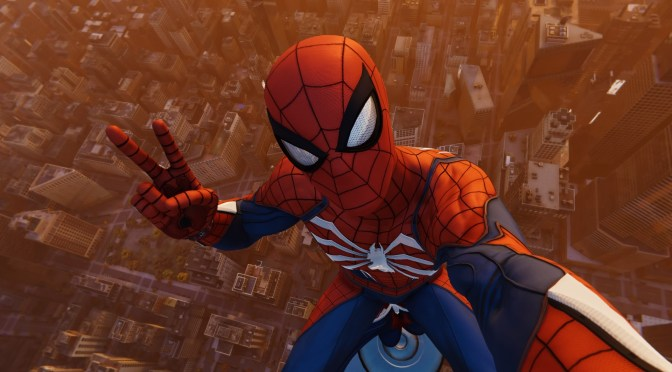 REVIEW C506 | DEL AMISTOSO VECINO SPIDERMAN EN PS4