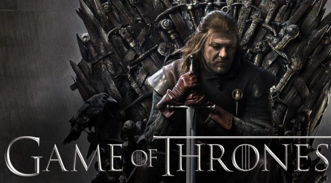 Trailer Game of Thrones Temporada 8