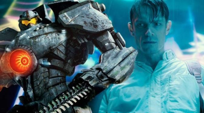 'Pacific Rim' y 'Altered Carbon' llegan en formato anime