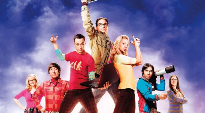 (C506) The Big Bang Theory final season?!