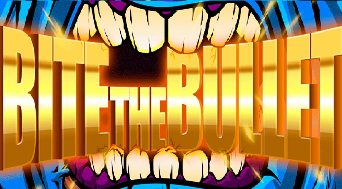 (Mega Cat Studios) Bite the Bullet: A race to the top of the food chain
