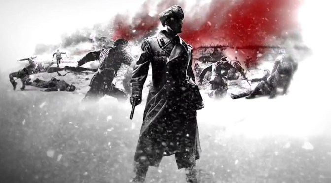 ¡¡¡Consigue Company of Heroes 2 gratis!!!