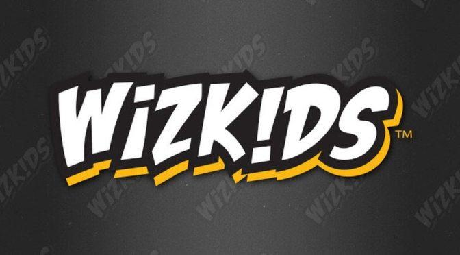 WIZKIDS ANNOUNCES LICENSING PARTNERSHIP FEATURING THE ORVILLE TV SERIES