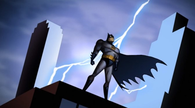 *SPOILERS* Detective Comics introduce al universo DC a un personaje de Batman: The Animated Series
