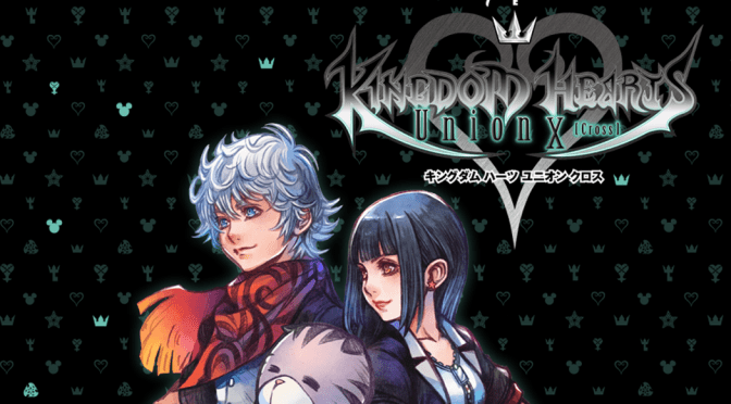 Kingdom Hearts Union X (Cross) ya está disponible en dispositivos Amazon