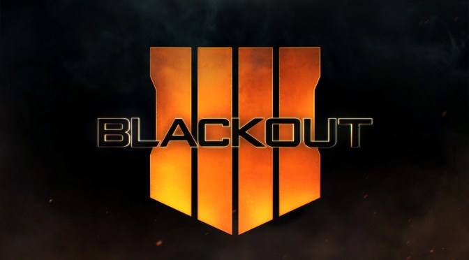Ya disponible el Call of Duty: Black Ops 4 Blackout Trial