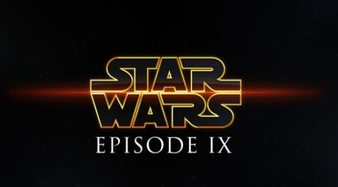¡Mark Hamill revela los trailers del Episodio 9!