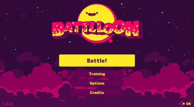 Battlloon: ¡Lucha hasta reventar!