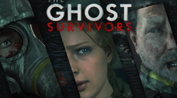 Resident Evil 2 nos comparte el trailer de The Ghost Survivors ¡Ven a verlo!