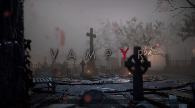 (C506 Review) Explora tus pesadillas con Vampyr