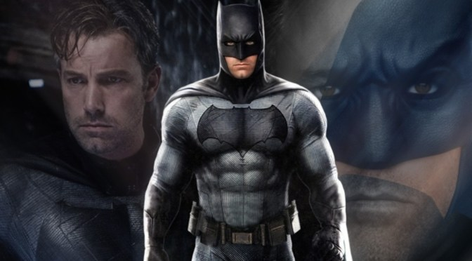 ¿Qué tan real es la noticia que Ben Affleck abandona Batman?, Entérate aquí