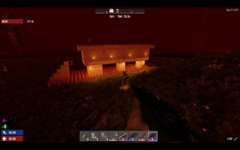 7 days to die Alpha 17.2