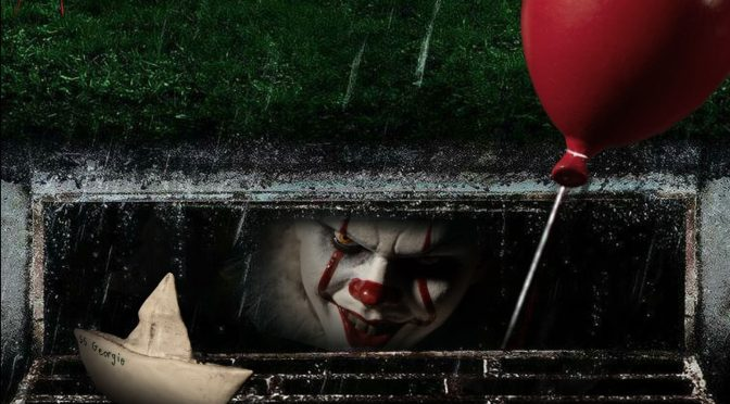 One:12 Collective IT (2017): Pennywise