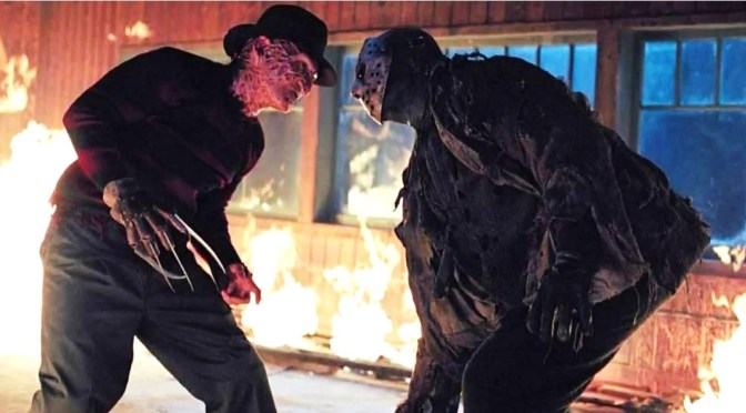 "Freddy vs Jason – 7"" Scale Action Figure – Ultimate Jason (Gallery)"