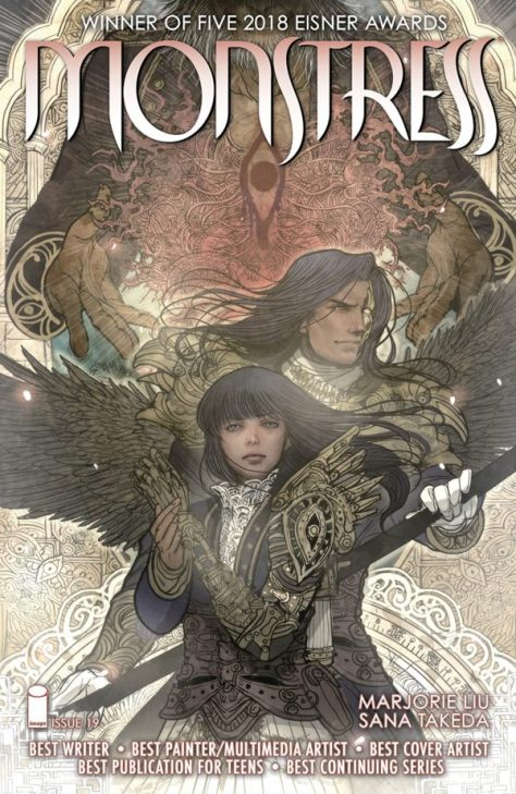 Monstress19Cover-600×923