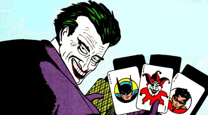 Batman vs Joker, el inicio de una dependencia