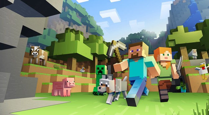 Minecraft estará disponible en el Xbox Game Pass más pronto de lo que crees