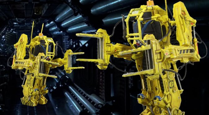 Back By Popular Demand Power Loader P-5000
