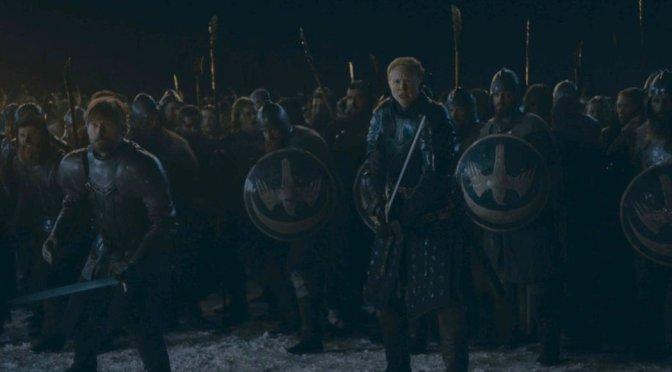 ¡No puede ser!¡Que diablos pasó!  Review sin Spoilers S8E03 Game of Thrones