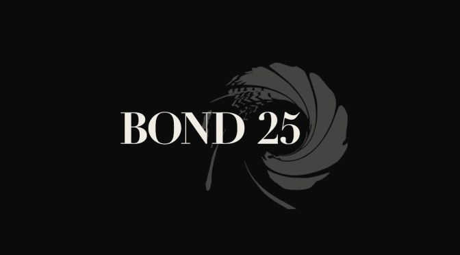 "(C506) Conoces al elenco del proximo 007 ""Bond 25"""